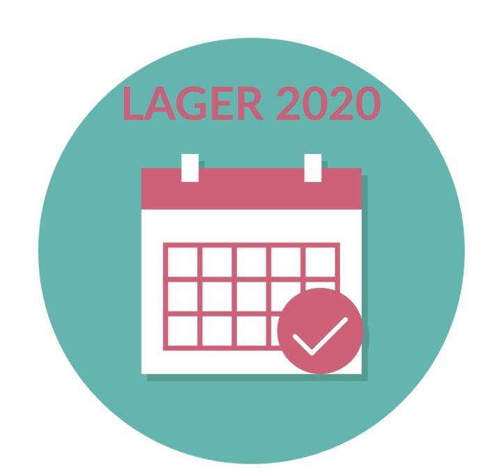 Lager 2020 Infos